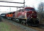 CP 9509 on K043